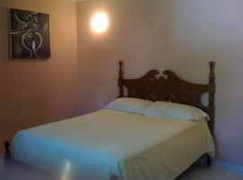 A picture of the hotel: My Auberge Inn Jacmel