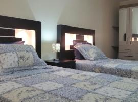 Hotel Photo: Well Apartments by GoPeru 1