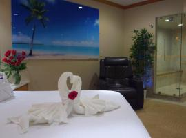 Hotel Photo: Sybaris Pool Suites Northbrook - Adults Only