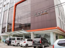 Hotel near  Indonesia