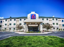 A picture of the hotel: Motel 6 Missoula