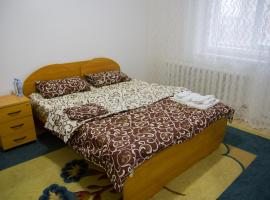 Hotel photo: Apartment on Seifullina 41