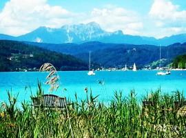 Lakeside-Uni-Apartments B&B Klagenfurt Austria