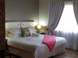 Hotel photo: Agros Guest House