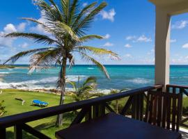 Hotel Photo: Ocean Spray Beach Apartments
