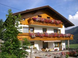 Hotel Photo: Haus Nagele