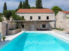 Hotel photo: Villa Ostrinus VH VIII