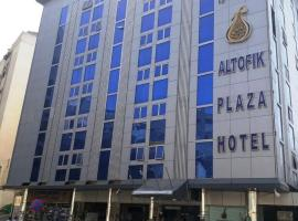 Hotel Photo: Al Tawfiq Plaza Hotel