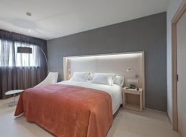 Hotel Photo: Sercotel Hola Tafalla
