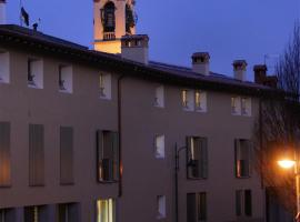 Hotel photo: Stile Libero
