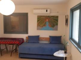 Hotel Photo: Kibbutz Nachshon