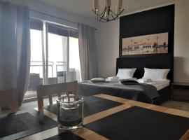 Hotel photo: REINVEST Apartments Bandurskiego