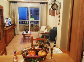 Hotel photo: Casas Holiday - Rambla Garcia