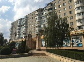 Hotel Photo: Apartment on 25 Oktyabrya