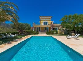 Hotel Photo: Villa Bellmar