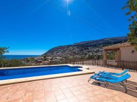 Hotel Photo: Villa Bou