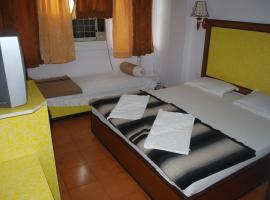 Charans Guest House Lucknow India