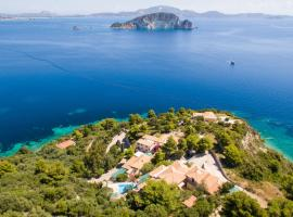 Hotel Photo: Villas Cavo Marathia