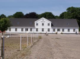 Hotel Photo: Holtegaard Bed & Breakfast