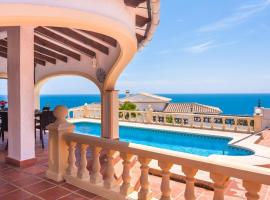 Hotel Photo: Villa Penelope