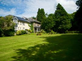 Lydford Country House Lydford United Kingdom