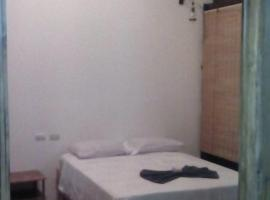Hotel Photo: La Ceiba Ecoadventures