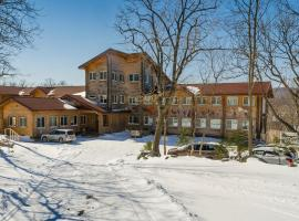 Hotel Photo: Novik Country Club
