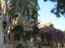 Hotel Photo: Lesvos Tower House Komninos