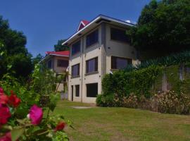 Hilltop Bed and Breakfast Mambajao Philippines