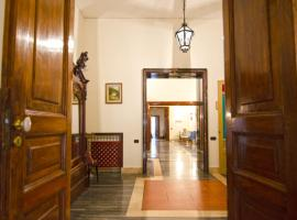Suite Palazzo Reale Apartment Naples Italy
