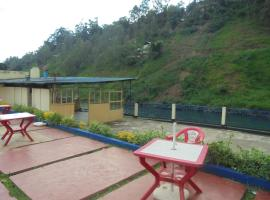 Hotel Photo: Kivu View Hotel