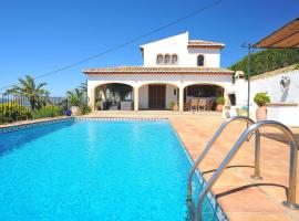 Hotel Photo: Holiday Home Nostra