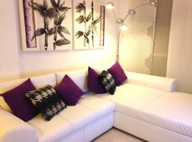 Hotel Photo: Suite in Seville