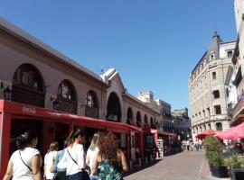 A picture of the hotel: Apartamento Mercado del Puerto