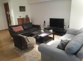 Hotel Photo: One Bedroom Apartment Piraeus