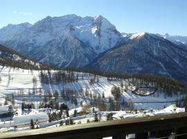 Soleil Apartment Sestriere Italy