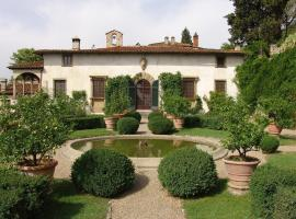 Hotel Photo: Villa Rucellai
