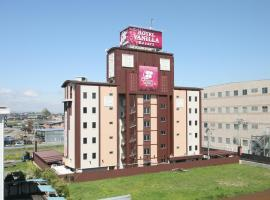 A picture of the hotel: Vanilla Resort Kawagoe (Adult Only)