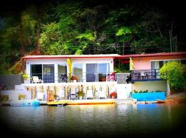 Hotel near Tocumen: Cerro Azul Vacation