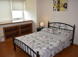 Hotel photo: One-Bedroom Unit at Lee Gardens