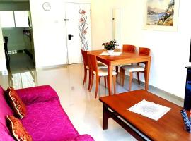 A picture of the hotel: Amos Haifa Apartment