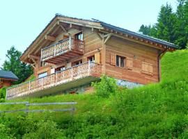 Hotel Photo: Chalet Perle Des Collons