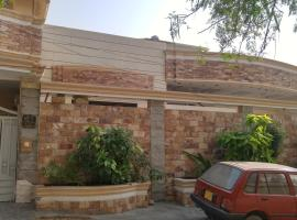 A picture of the hotel: Rehaish Inn Gulshan