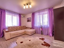Apartment on Semashko 100 Rostov on Don Russia