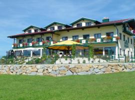 Hotel Photo: Landgasthof Entenwirt Tarsdorf