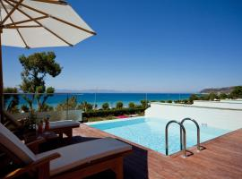 Amathus Elite Suites Ixia Ελλάδα