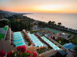 Amathus Elite Suites Ixia Greece