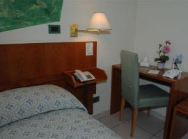 Hotel Boston Livorno Italy