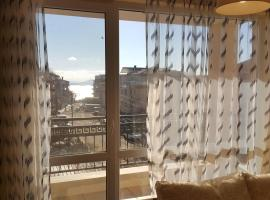 Hotel Photo: Sea View Apartments Sarafovo