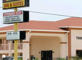 Hotel Photo: Express Inn & Suites Westwego